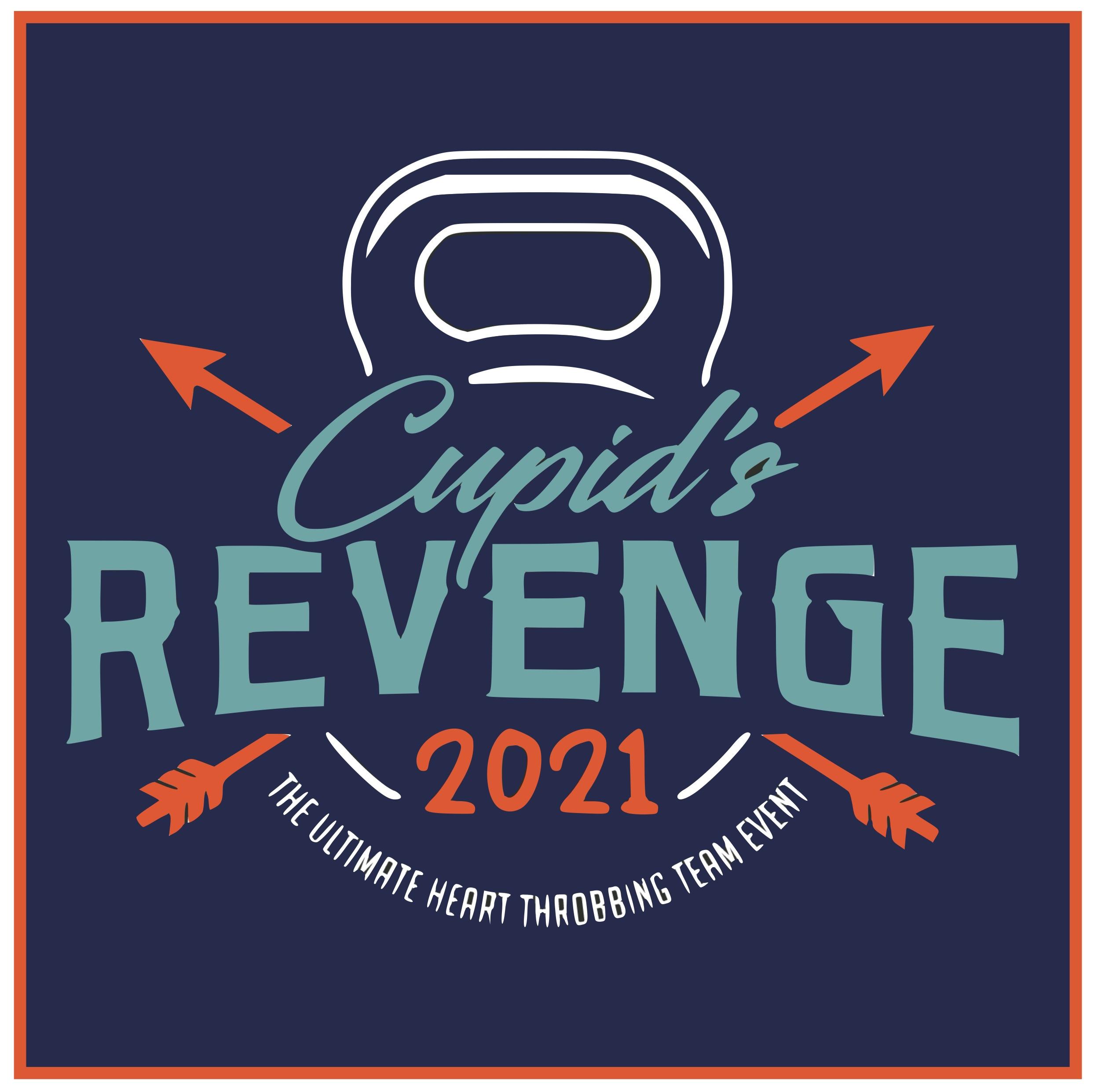 2021 Cupid's Revenge