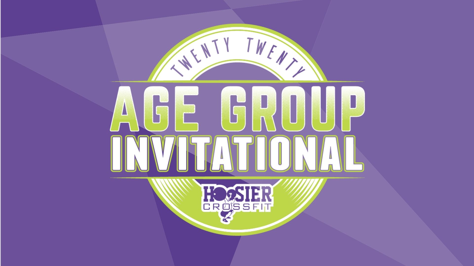 2020 Age Group Invitational