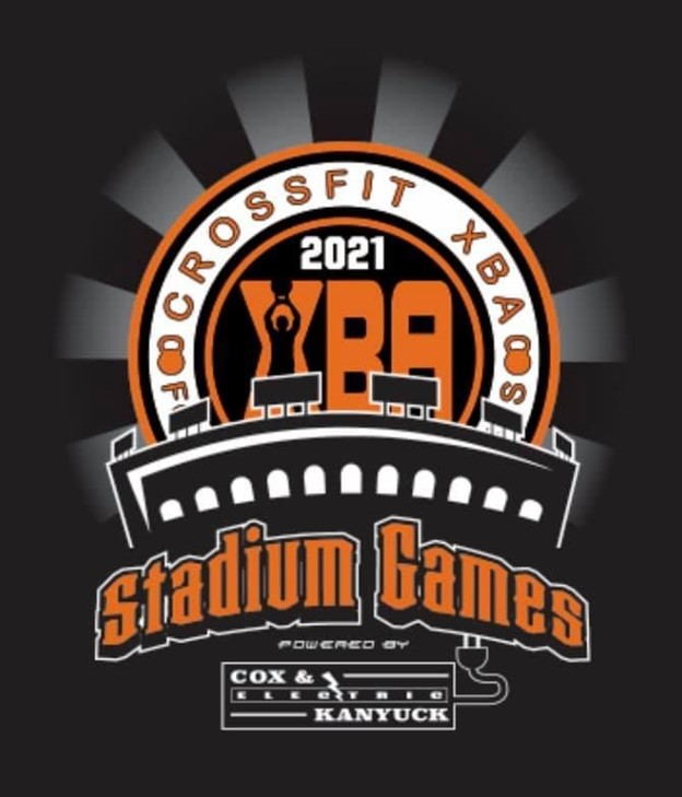 CrossFit XBA Stadium Games Powered By Cox & Kanyuck Electric