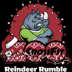 2021 Reindeer Rumble 10