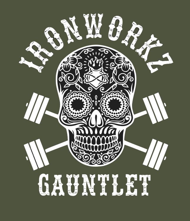 IronWorkz Gauntlet 2021