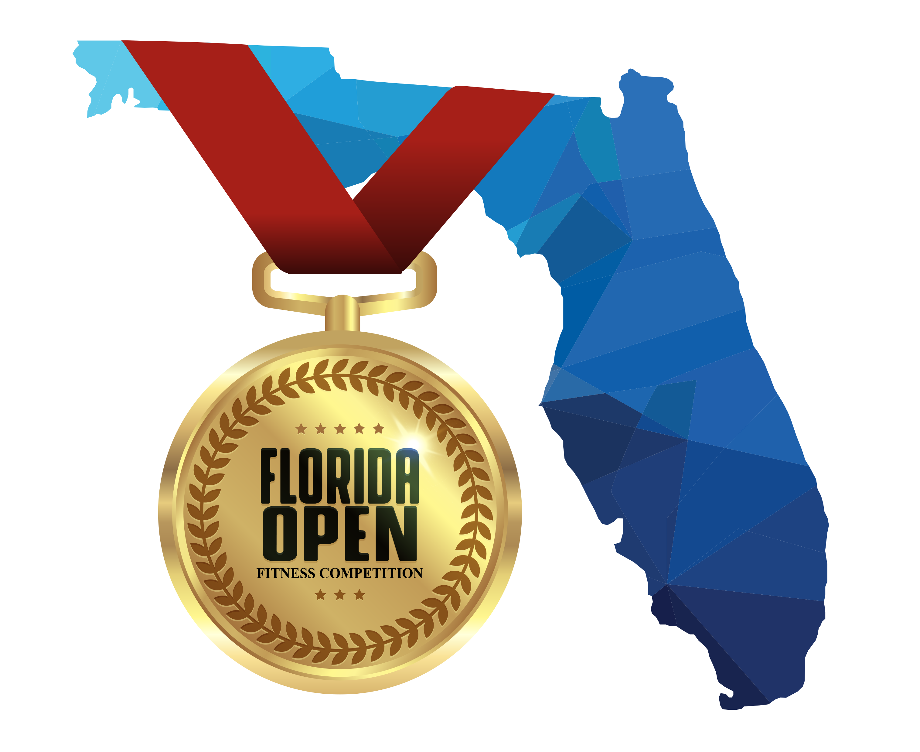 2020 Florida Open Fitness Competition