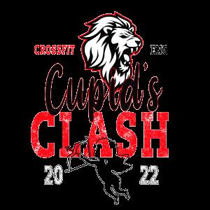 2022 Cupid's Clash