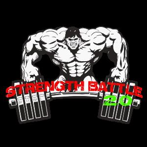 2021 Strength Battle