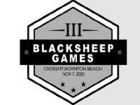 2020 Black Sheep Games 3