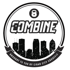 2021 The Tampa Combine