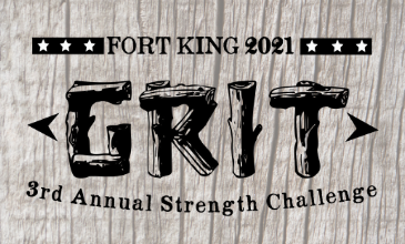 2021 Grit Strength Challenge