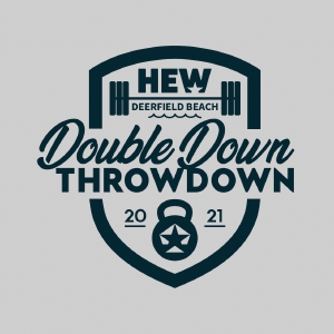 2021 Double Town Throwdown Qualifier (Only HEW Members)