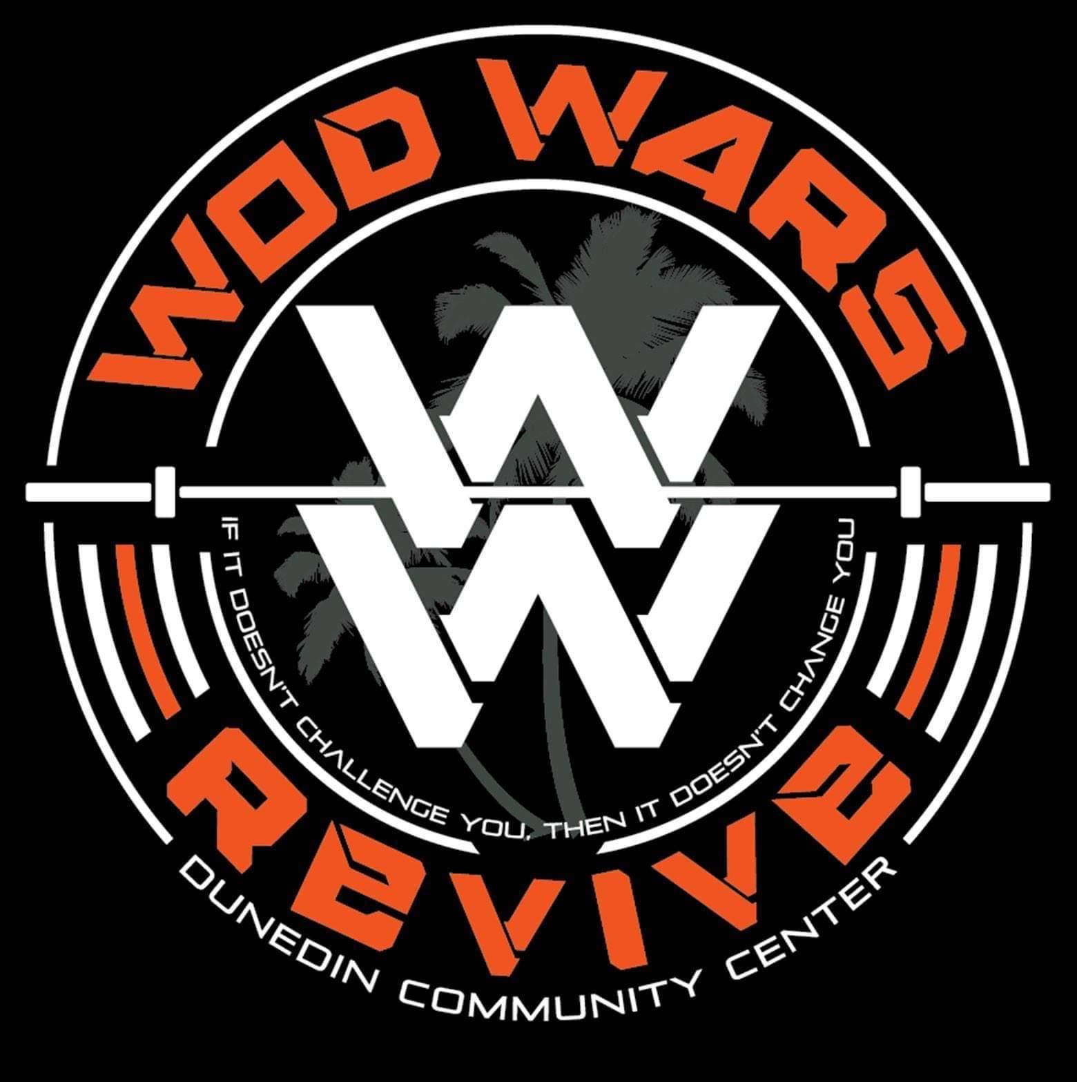 Wod Wars 6