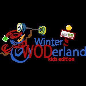 2020 Winter WODerland