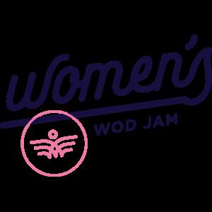 Womens WOD Jam 2021