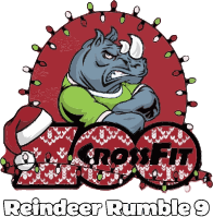 2020 Reindeer Rumble 9