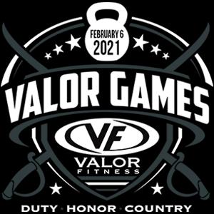 2021 Valor Games